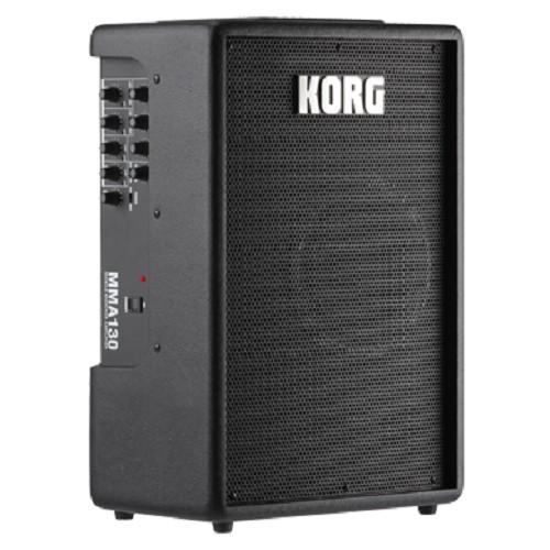 KORG Monitor Speaker System [MMA130] - Monitor Speaker System Active